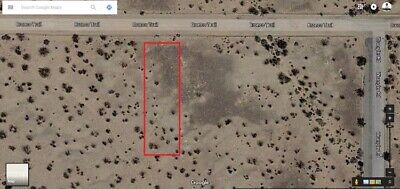 Vacant Land Helendale California real estate raw land