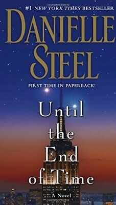 Until the End of Time: A Novel by Steel, Danielle