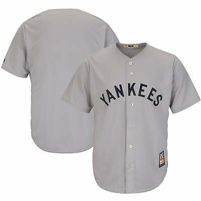 Majestic Athletic MLB New York Yankees Cooperstown Cool Base Jersey