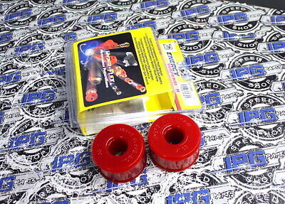 Energy Suspension Rear Trailing Arm Bushings 1994-2001 Acura Integra - Red