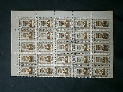 Lot 25 Timbre Indochine  Stamp Colonie Francaise 3 Cm Petain