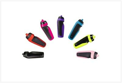 New! Nike Hyperfuel Water Bottle Various Colours 600ml Squeeze Dispense Sport