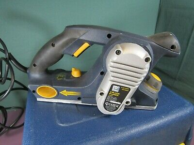 Electric planner, Three blade planer, Pro CLM750PP.
