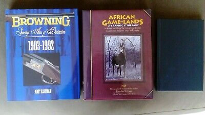 SPORTING ARMS - library of reference materials 2 DVD-ROM digital
