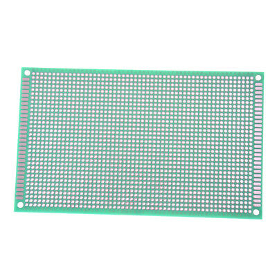 9*15cm Double Side Tinned Prototype Protoboard Circuit PCB Board 1.6mm IU