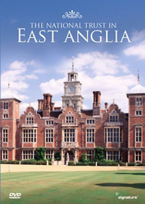 Various-National Trust In East Anglia (UK IMPORT) DVD NEW
