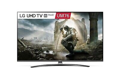 65UM7600PTA LG  65 inch 4K UHD SMART LED TV