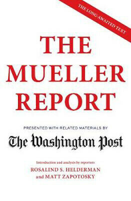 The Mueller Report | The Washington Post
