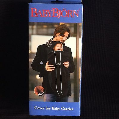 BABY BJORN Cover for Baby Carrier