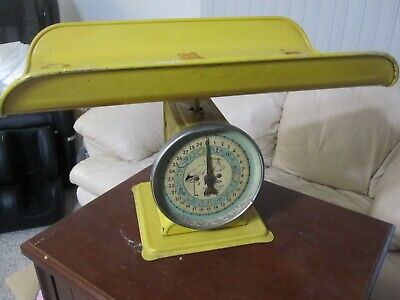 Vintage Hanson Nursery Scale Model # 3025, Chicago