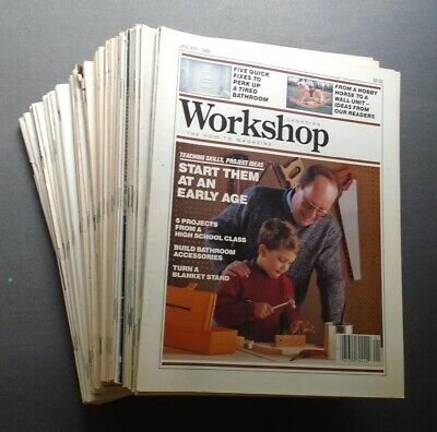 Canadian Woodworking Magazine April May 2004 Vol 7 No