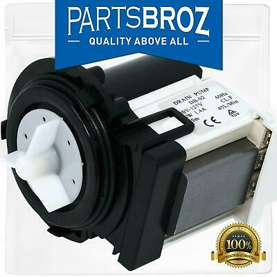 4681EA2001T Washer Drain Pump Motor for Kenmore and LG Washers
