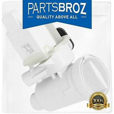 W10130913 Washer Drain Pump for Whirlpool, Maytag & Kenmore