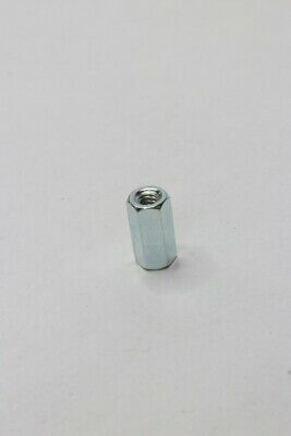 "Qty 100 - Keystone Electronics 1451C Standoffs & Spacers 1/4"" X 1/2"" SPACER HEX"