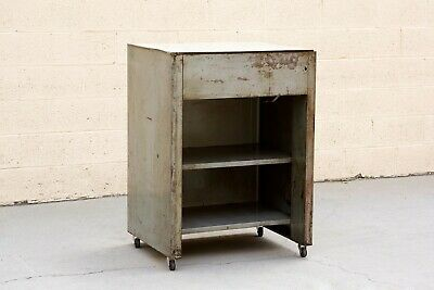 1960s industrial Lightbox Table by NUARC Graphic Arts Equipment