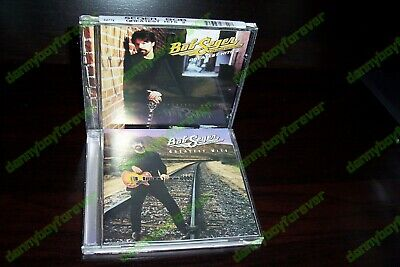 Bob Seger & The Silver Bullet Band 2 CD Lot Greatest Hits + Greatest Hits 2 Two