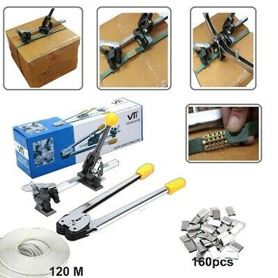 Professional Pallet Strapping Carton Packing Hand Tool Machine Strap Tensioner