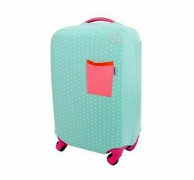 Elastic Luggage Protective Covers 18~28 Inches Trolley Travel Suitcase Dust Bags