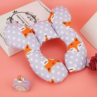 Comfortable Baby Head Neck Support Travel Safety Pillow Stroller Head Cushion