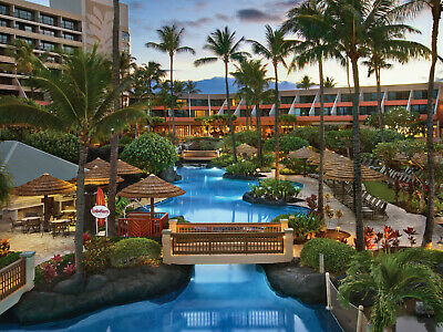 1 bedroom / 2 bath Timeshare RENTAL @ Marriott's Maui Ocean Club on 9/16/19