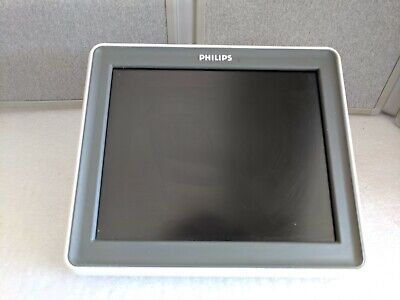 Philips iU22 IE33 Ultrasound LCD Monitor Part 453561168371