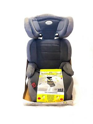 NEW InfaSecure Child Car Safety Seat Booster Vario Crown CS5410*BONUS PROTECTOR1