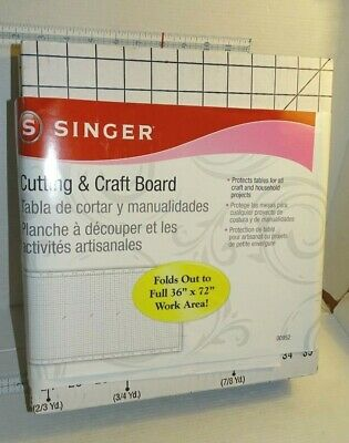"Singer Cutting and Craft Board 36"" x 72"""