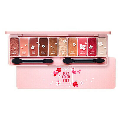 ​ETUDE HOUSE Play Color Eyes Cherry Blossom 1g*10