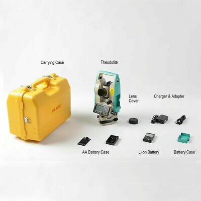 NEW RUIDE 822R3 Reflectorless TOTAL STATION
