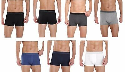 3 PACK Jockey Classic Fit Trunks ~ Style 8899 ~ Size XL ~ Pick Your Colors ~ NWT