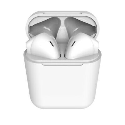 NEW 2019 Touch Control Model Wireless Earbuds Bluetooth Headphones Buds Headset