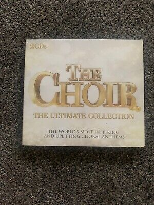 The Choir - The Ultimate Collection - Various (NEW 2CD)