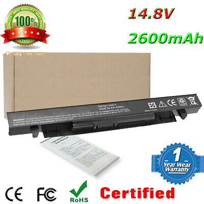 Batterie pour Asus A550L F550V F550VB K550L K550LA K550LB K550LC K550V A41-X550