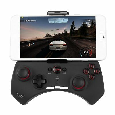 iPega Wireless Bluetooth Game Controller Gamepad for iPhone Android iPad GA kh