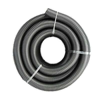 Durable 1m EVA Flexible Suction Hose Pipe For Industrial Central Vacuum Cleaner