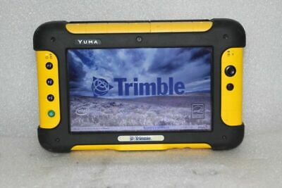 Trimble Yuma Rugged Tablet Computer - Surveying