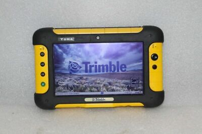 Trimble Yuma Rugged Tablet Computer - Surveying #2