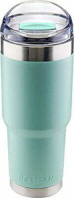 Pelican Traveler 32oz Tumbler with Slide Lid (Seafoam)