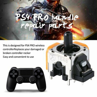 Module Thumb Stick Replacement 3D Analog Joystick For PS4 Pro VV