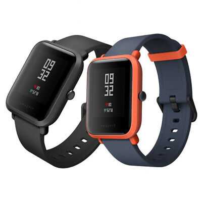 Xiaomi Huami AMAZFIT Smart Watch Bip Bit Pace Lite Heart Monitor Youth Edition
