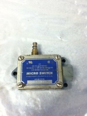Microswitch Baf1-2Rn28-Lh Limit Switch
