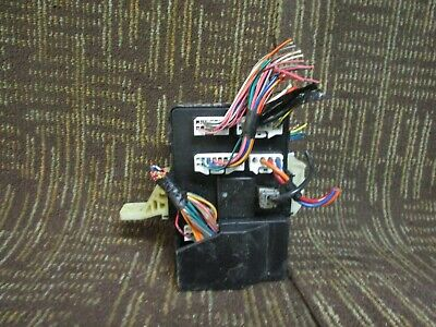 hyundai sonata fuse box relay junction block dash 06 07 2006 2007  91950-3k050