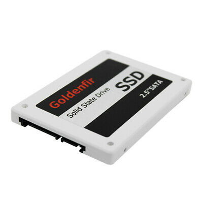 Goldenfir Sataii Ssd Hd 1Tb 360G 480G Solid State Hard Disk 2.5 960G For La F3H7