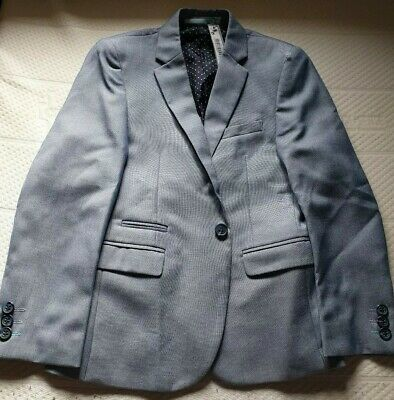 Boys Next Suit Jacket Bnwt Rrp £40 Age 9 Years