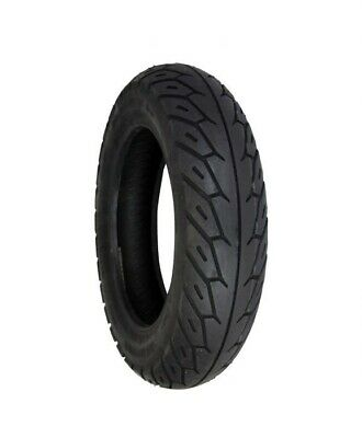 90/90-10 Tubeless Scooter Moped Tyre  Front / Rear Fitment E-Marked