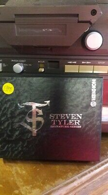 Steven Tyler Harmonica Signature Series Key Of A- Two To Sell