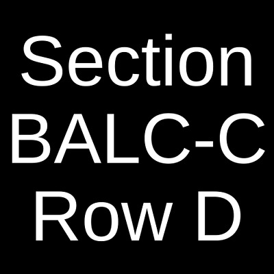 2 Tickets Les Miserables 7/27/19 Cadillac Palace Chicago, IL
