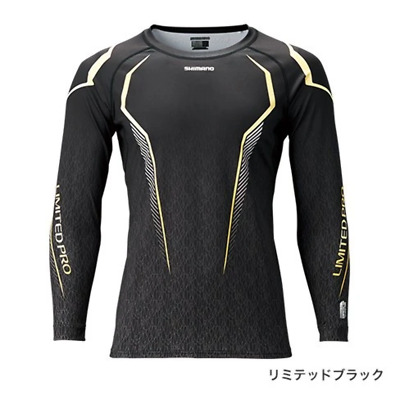 Shimano Limited Pro SUN PROTECTION COOL (Long sleeve shirt) - IN-071R