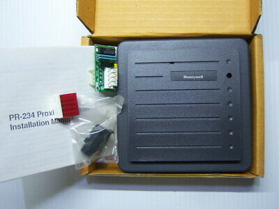 HID Global 5355AGN00 ProxPro 5355 Wall Switch Proximity Reader New Open Box