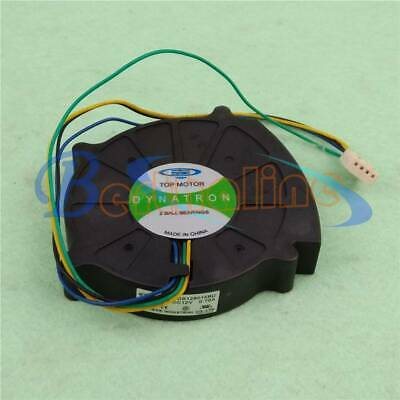 1pc fan 8015_8CM DB128015BU-A 12V 0.70A New